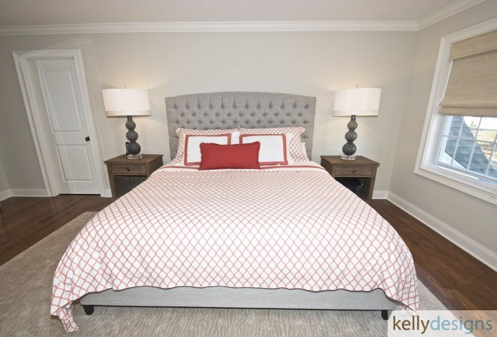 Master Bedroom - Interior Design By kellydesigns