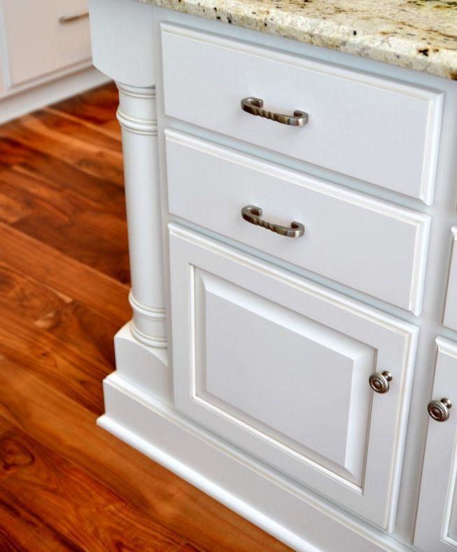 from Dura Supreme Cabinetry