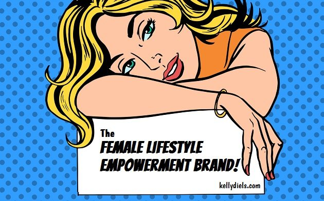 The Female Lifestyle Empowerment Brand
