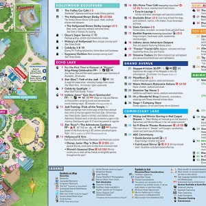 map of hollywood studios Archives - Kelly Does Life