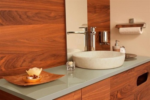Inexpensive Bathroom Countertop Options
