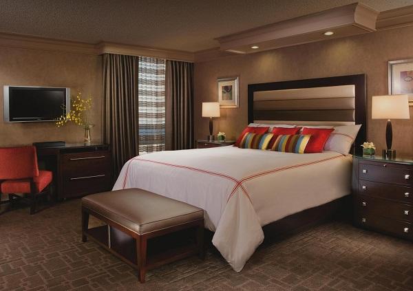 Taupe Bedroom Furniture