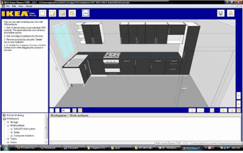 Design Your Own Kitchen Online Free