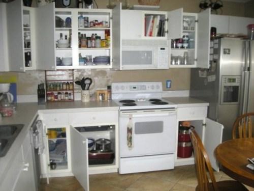 kitchen utensil organizer drawer