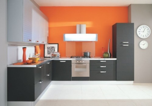 Simple Kitchen Makeover Ideas