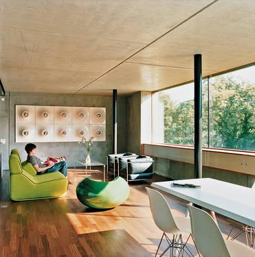 Dwell Modular Home Floor Plans