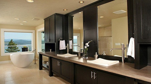 Los Angeles Bathroom Remodel Los Angeles Bathroom Remodeling