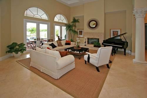 Formal Living Room Ideas Modern