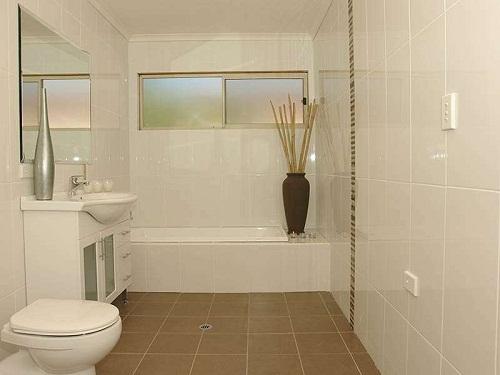 Ceramic Tile Flooring Ideas Bathroom