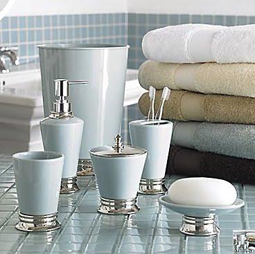 SpringMaid Bathroom Equipments Accessories