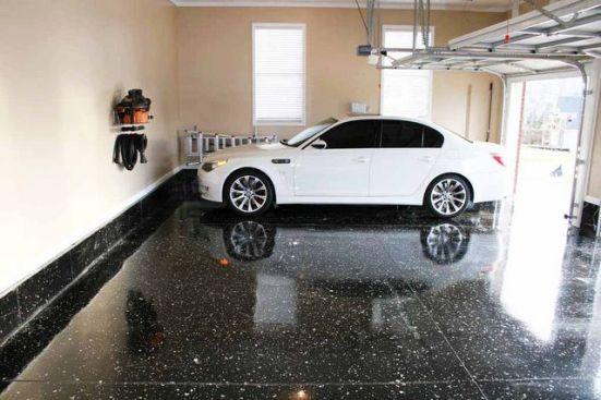 Garage Floor Epoxy Lowes