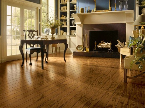 Shaw Laminate Flooring at Lowes
