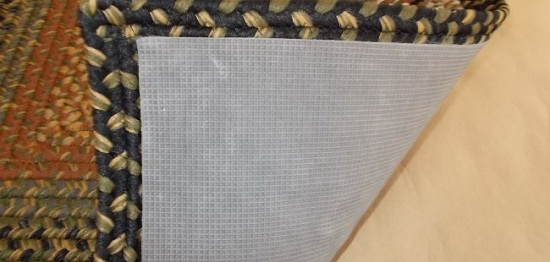 Area Rug Padding Hardwood Floor