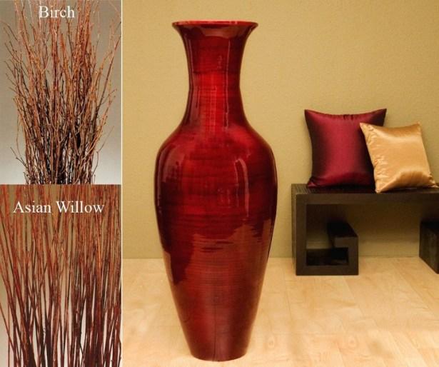 Flower Vase Decorations