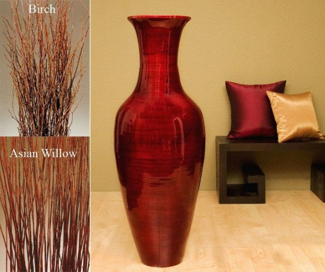 How To Deal With Decorative Vases For Your Room The House Decor