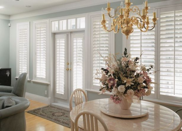 Cost of Plantation Shutters for French Doors. Cost of Plantation Shutters