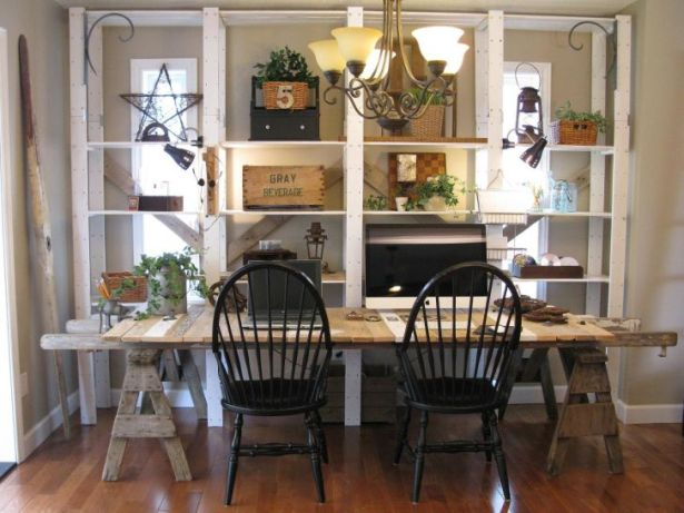 How to Repurpose Your Furniture