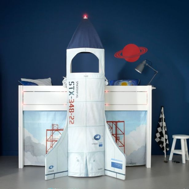 Discovery Cabin Bed
