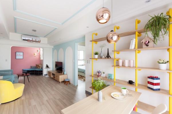 Bedroom Design with 3 Ideas Includes Floor Plans