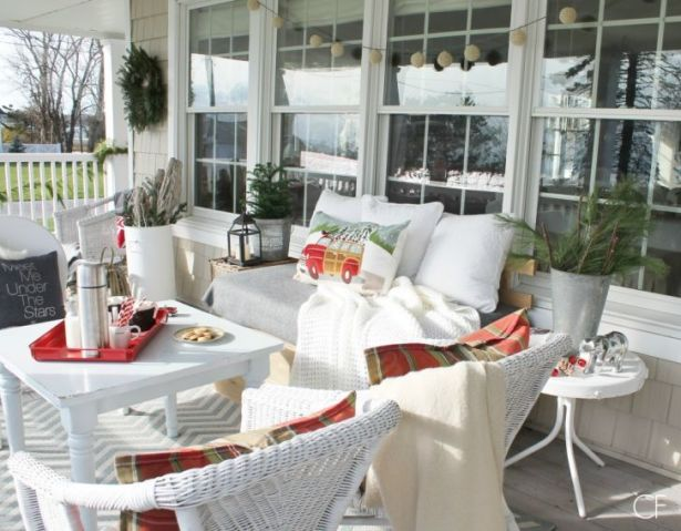 Beautiful Porch Design Ideas