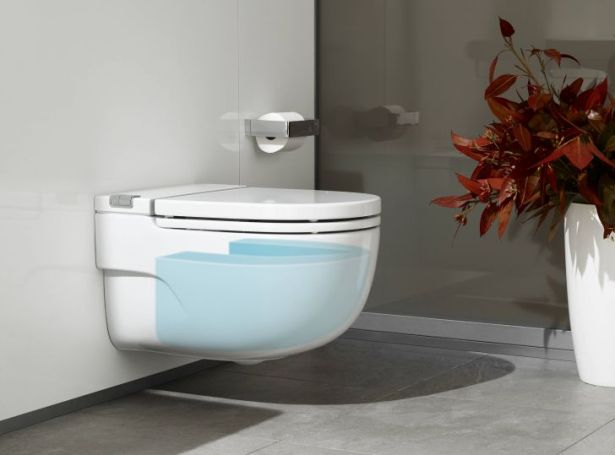 Benefits of a Concealed Cistern
