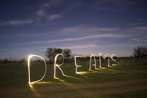 Do dreams ever tell a therapist anything useful? - Psychology 1010