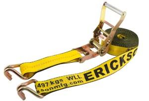 Erickson Tie Down Straps