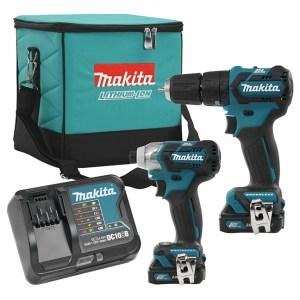 12V MAX CXT 2 Tool Combo Kit