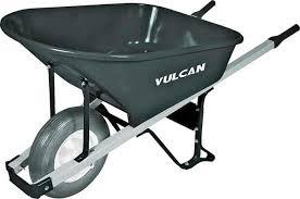 Vulcan Wheelbarrow