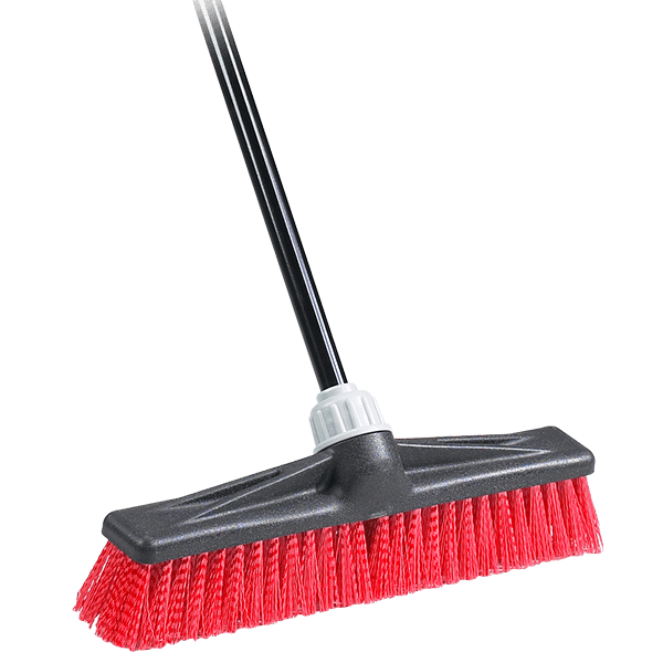 Brooms at Kelly Lake Shovels at Kelly Lake