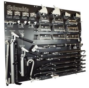Columbia Drywall Products