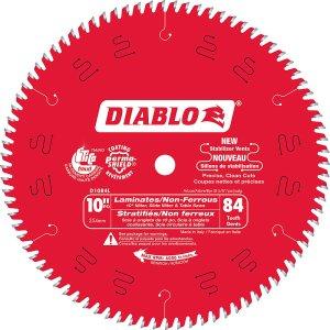 Diablo 10 inch Laminate Flooring Blade