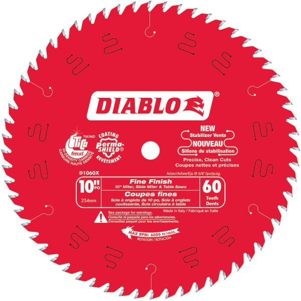Diablo at Kelly Lake