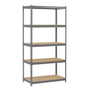 Storage Concepts – 5 Shelf HD System