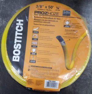 Bostitech Proz Hoze 3/8″x50′