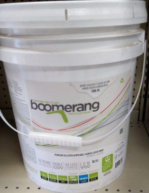 Boomerang Primer Paint 18.9L