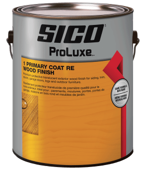 Sico Wood Stain