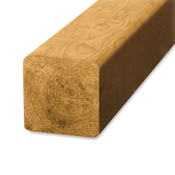 6x6 treated lumber KLBS