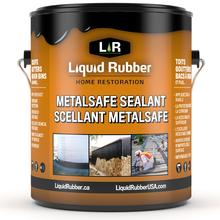 Liquid Rubber – Metal Safe