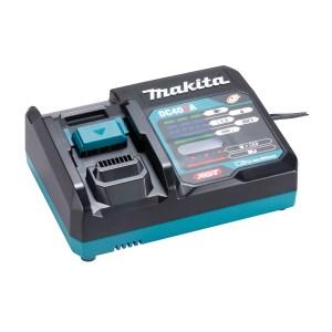 Makita 40V MAX XGT Li-Ion Rapid Charger