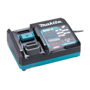 Makita 40V MAX XGT Li-Ion Rapid Charger