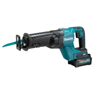 Makita XGT 40V (4.0 Ah) MAX Li-Ion Brushless Reciprocating Saw