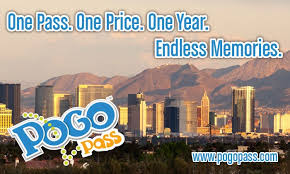 The Pogo Pass. Do you live in Arizona, Texas, Las Vegas or... Keep reading to see why you need to get the pogo pass for your family now!