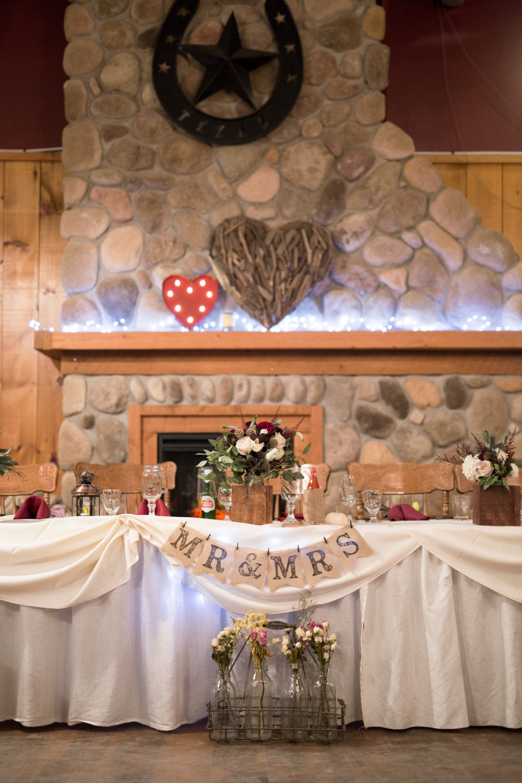 Isabelle Amp Garys Lone Star Ranch Wedding In Ottawa