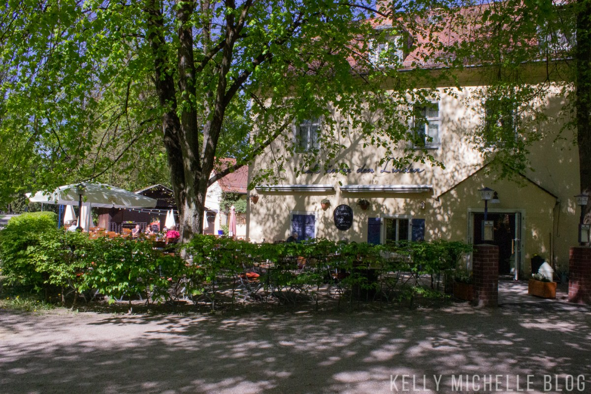 In the fall of 2018 we moved from Texas to Germany. This is a list of some of the things I am loving about life in Germany