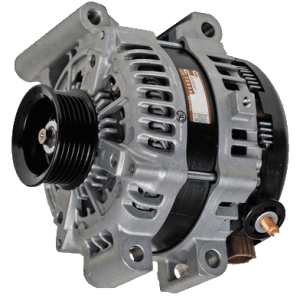 alternator repairs