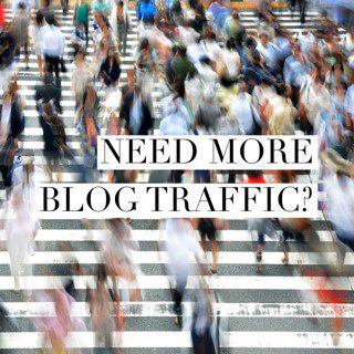 7 Easy Website Changes To Increase Blog Traffic