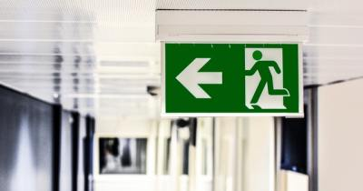 It's Time You Stopped Ignoring Safety In Your Business