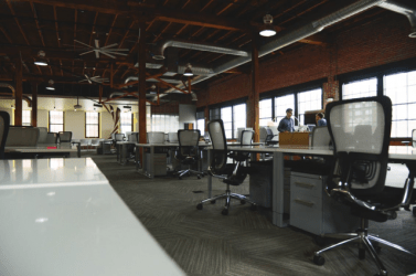 Seven Ways To Create A Better Office Environment