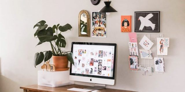 So You Want To Work From Home? Here's What You Need To Know